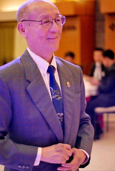 Former UE Alumni Association Inc. President Passes Away