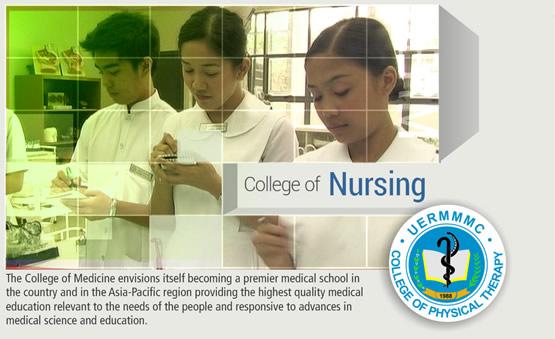 Nursing degree cource