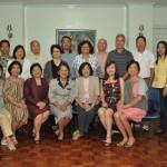 UE Alumni, Honor Societies Members Visit Their Alma Mater