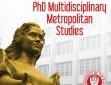 UE Graduate School Pioneers PhD Multidisciplinary Metropolitan Studies