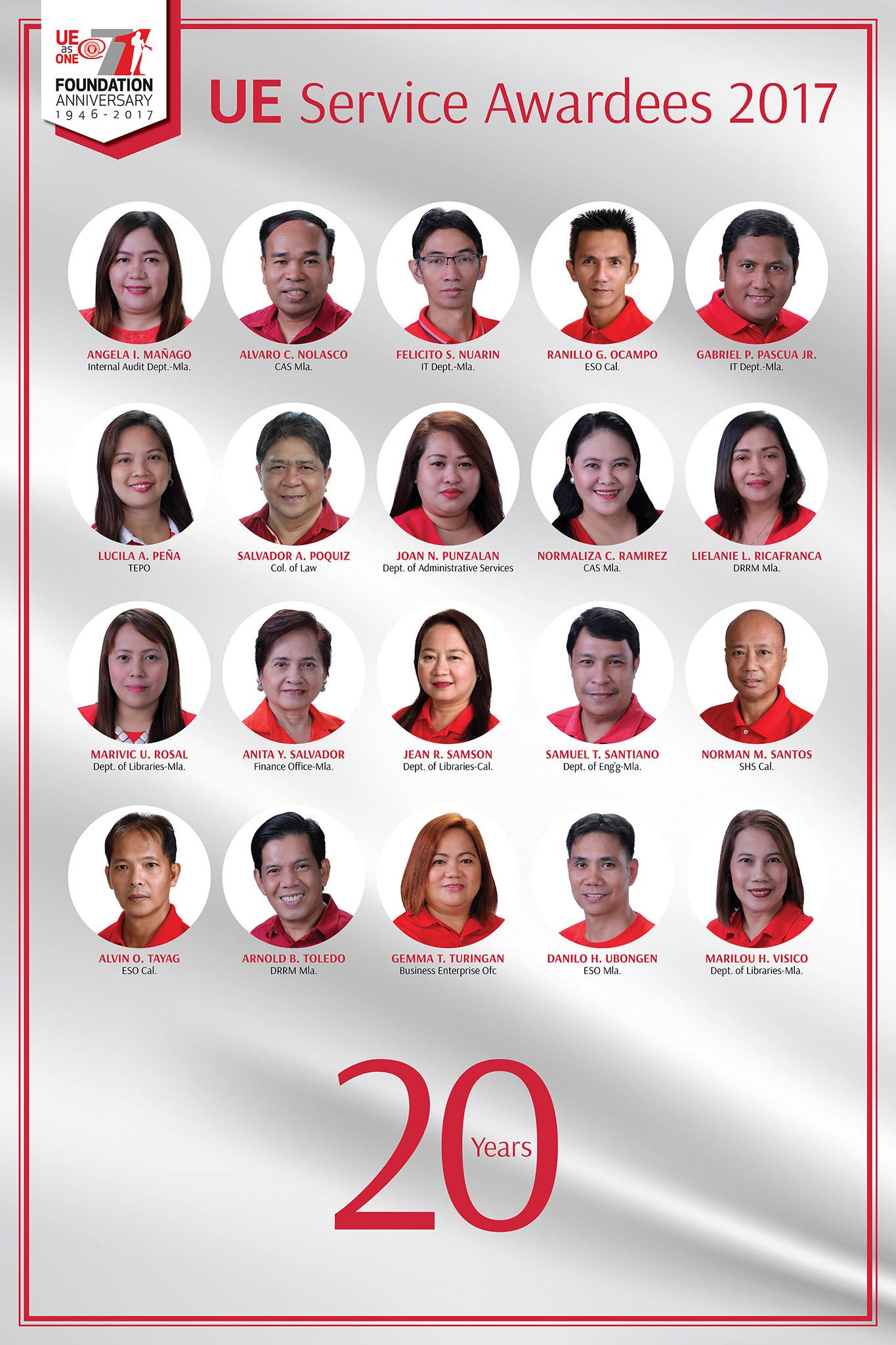 UE 71st Anniversary EXHIBIT POSTERS  (Manila)32-web