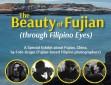 UE Hosts 'Beauty of Fujian' Photo Exhibit