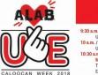 Alab UE! (UE Caloocan Week )
