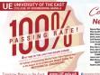 UE Manila Attains 100% ME Board Exam Passing Rate!
