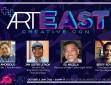 UE Hosts First Ever 'ArtEast' Creative Confab