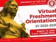 UE Caloocan College Freshmen Orientation Set for This Wednesday